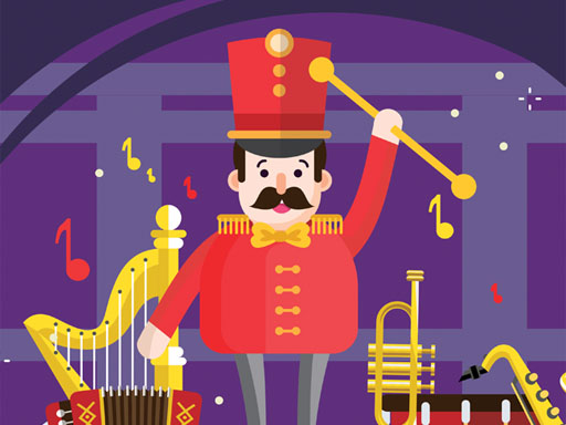 Thumbnail for Marching Band Jigsaw