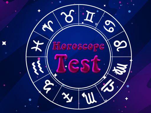 Horoscope Test thumbnail