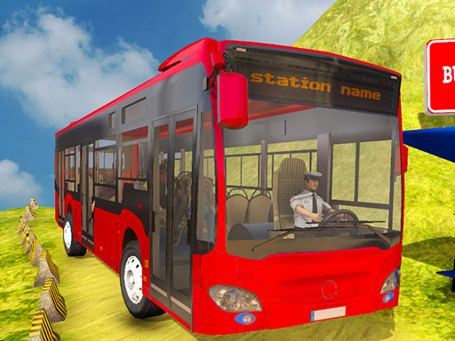 Metro Bus Games Real Metro Sim thumbnail
