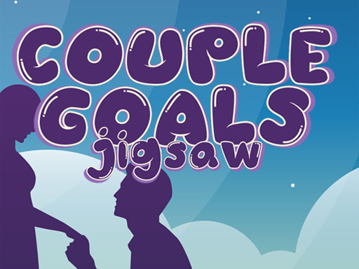 Couple Goals Jigsaw thumbnail
