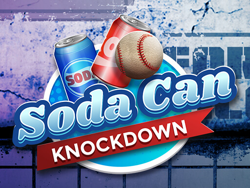 Soda Can Knockout thumbnail