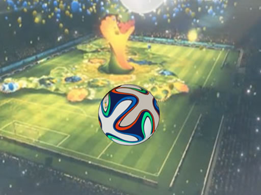 Thumbnail of Hold up the Ball World Cup Edition