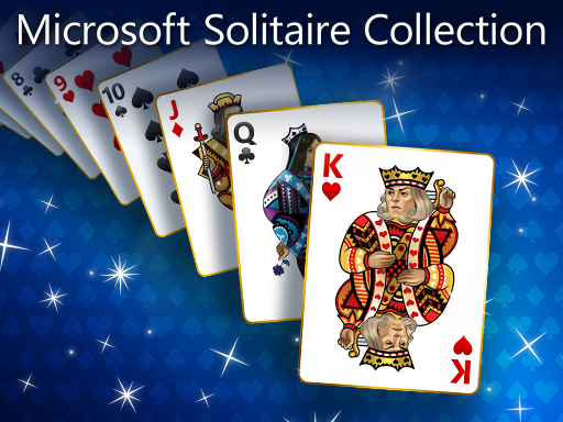 Microsoft Solitaire Collection thumbnail