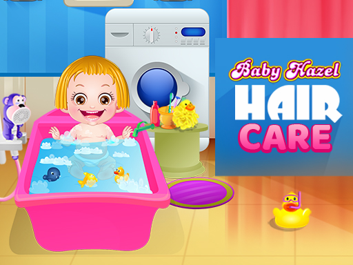 Thumbnail for Baby Hazel Hair Care
