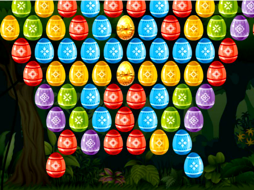 Bubble Shooter Easter thumbnail