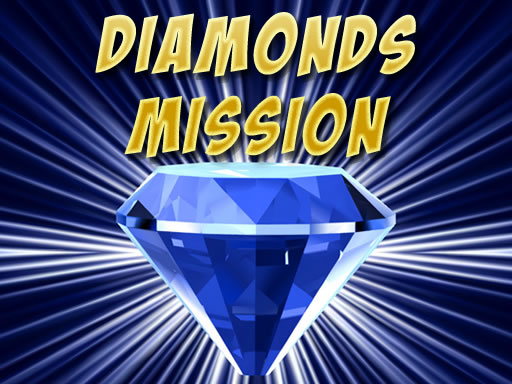 Diamonds Mission thumbnail