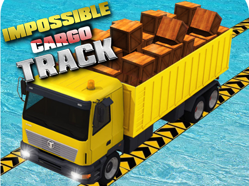 Thumbnail of Impossible Cargo Track
