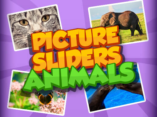 Picture Slider Animals thumbnail