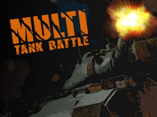 Multi Tank Battle thumbnail