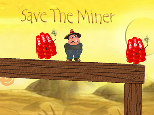 Save the Miner thumbnail