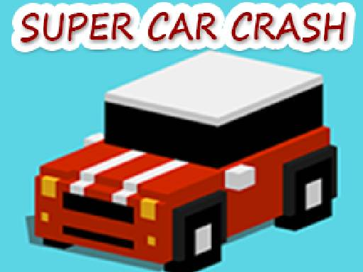Super Car Crash thumbnail