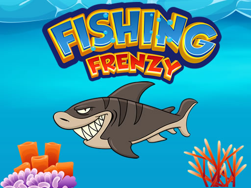 Fishing Frenzy thumbnail
