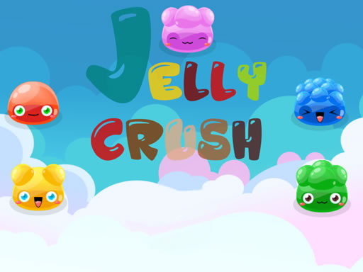 Jelly Crush Matching thumbnail
