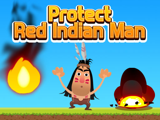 Protect Red Indian Man thumbnail