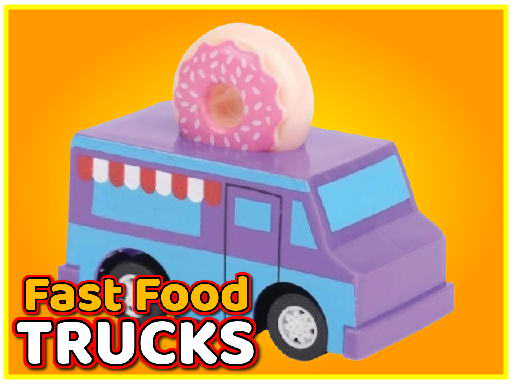 Fast Food Trucks thumbnail