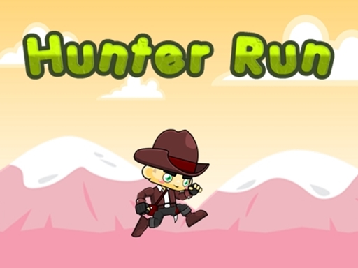 Hunter Run thumbnail