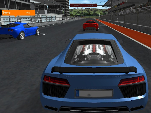 Racing Cars thumbnail