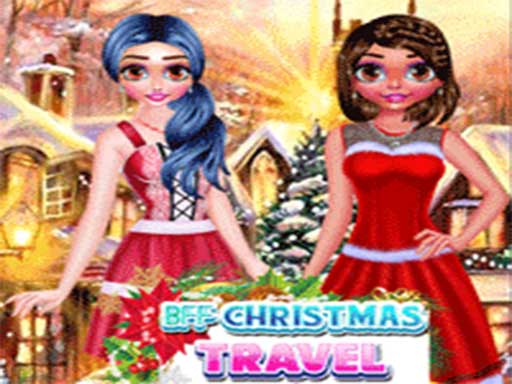 BFF Christmas Travel Recommendation thumbnail