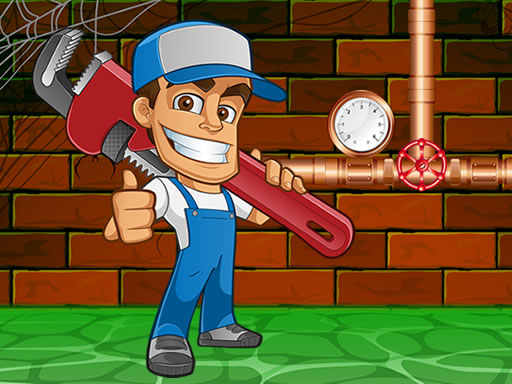 Thumbnail for Super Plumber