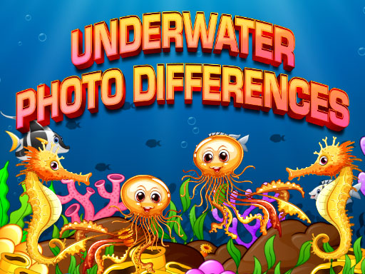 Underwater Photo Differences thumbnail