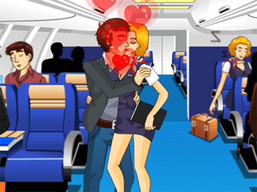 Air Hostess Kissing thumbnail