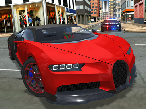 Car Simulation Game thumbnail