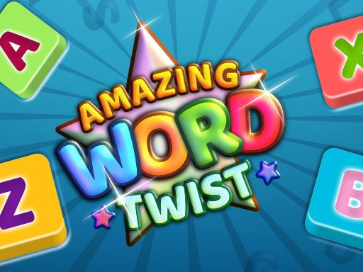 Amazing Word Twist thumbnail