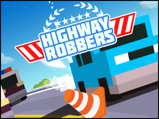 Highway Robbers thumbnail