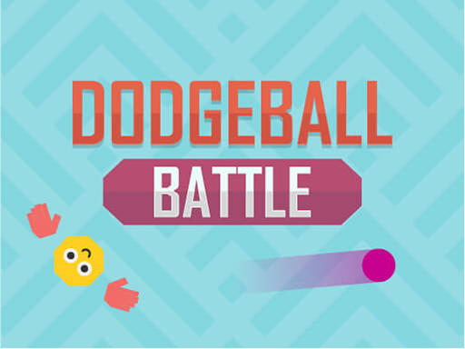 Dodgeball Battle thumbnail