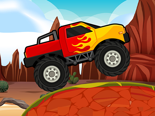 Monster Truck Racing thumbnail