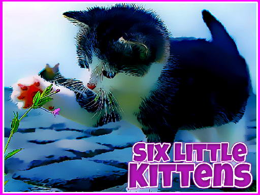 Six Little Kittens thumbnail