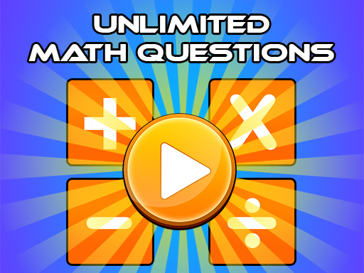 Unlimited Math Questions thumbnail