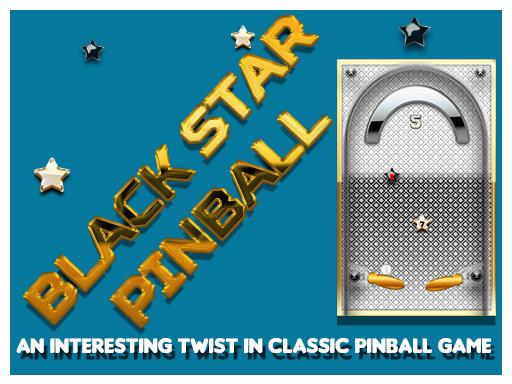Thumbnail of Black Star Pinball