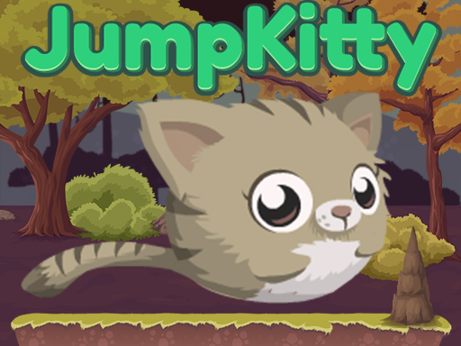 Jump Kitty thumbnail