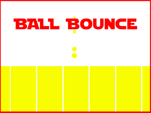 Ball Bounce thumbnail