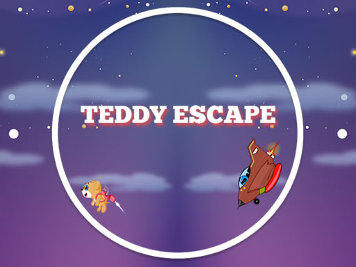 Teddy Escape thumbnail