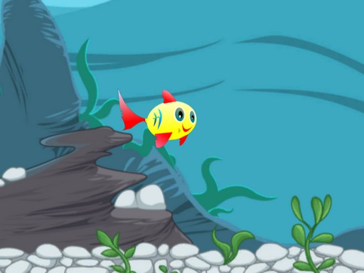 Thumbnail for The Happiest Fish