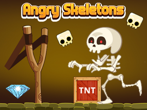 Angry Skeletons thumbnail