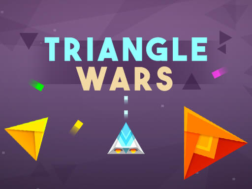 Triangle Wars thumbnail
