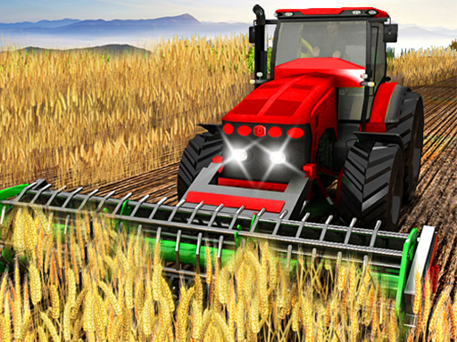 farming simulator Game thumbnail