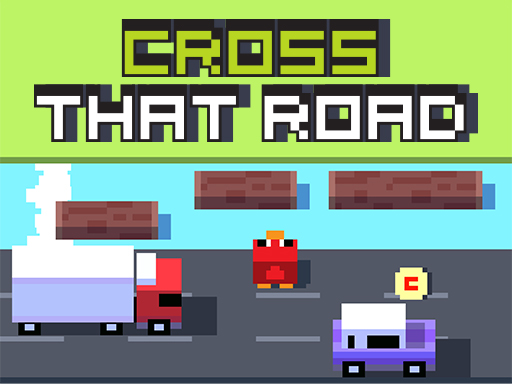 Thumbnail of Cross That Road