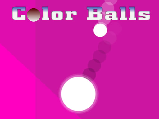 Thumbnail of Color Falling Balls