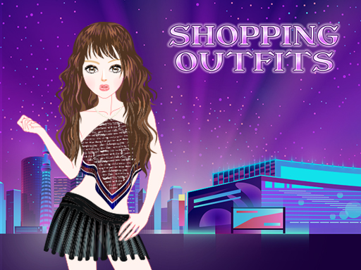 Shopping Outfits thumbnail