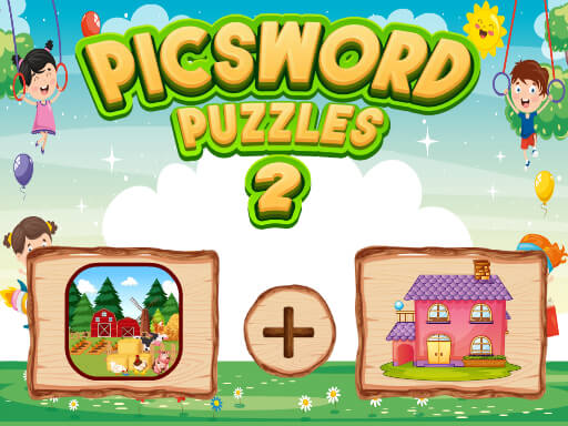 Thumbnail of Picsword Puzzles 2
