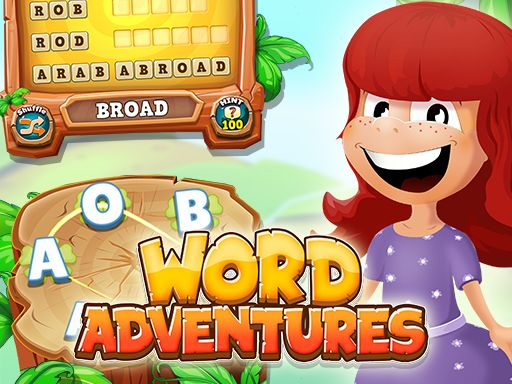 Word Adventures thumbnail