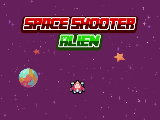 Thumbnail of Space Shooter Alien