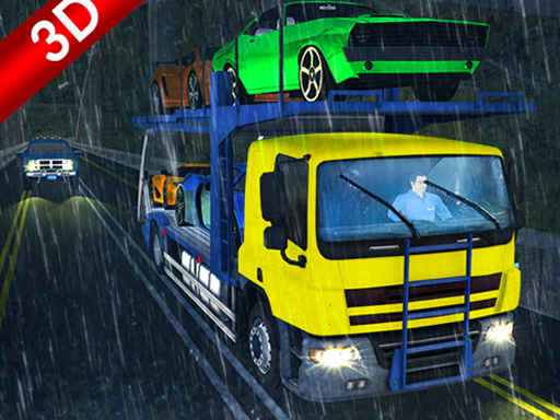 Car Transporter Truck Simulator thumbnail