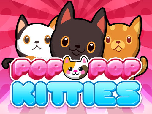 Pop Pop Kitties thumbnail