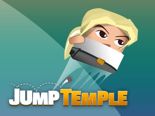 Thumbnail for Jump Temple