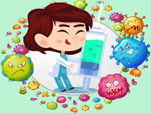 Virus Bubble Shooter thumbnail